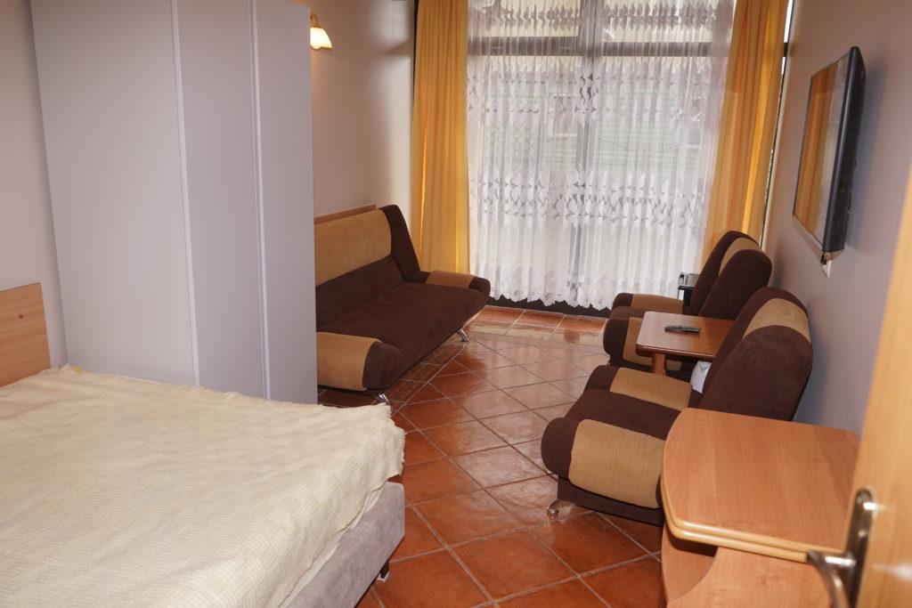 Krynica Morska noclegi-hotele-pensjonaty nad morzem tanio