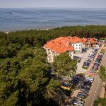 Krynica Morska hotele